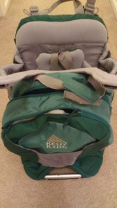 Picture of Kelty Kids Child Carrier.